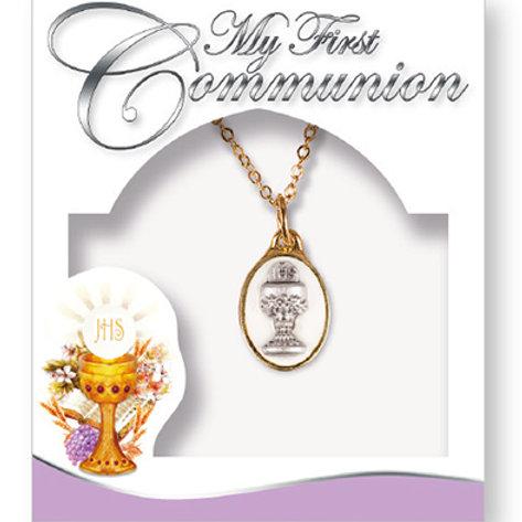 Communion Necklace - Chalice