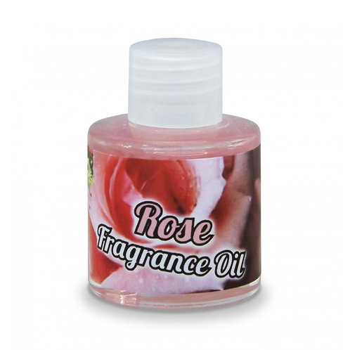 Pink Rose - Fragrance oil
