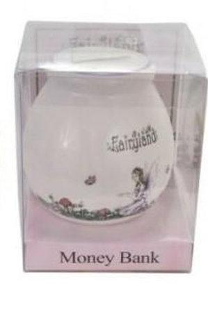 Fairyland Money Box