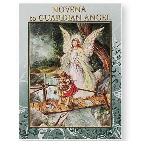 Guardian Angel - Novena