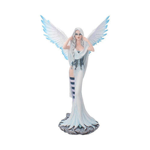Large Angel Figurine Angelica - 62.5cm