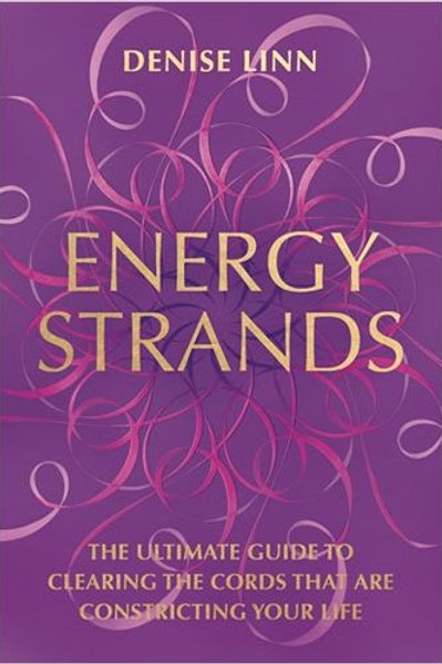 Energy Strands - Book