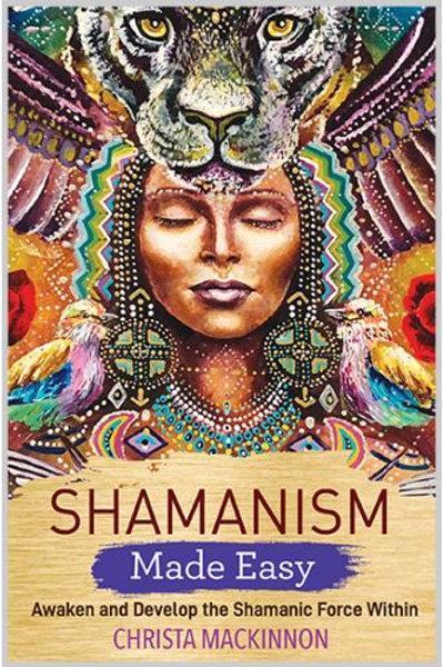 Shamanism Made Easy - Book