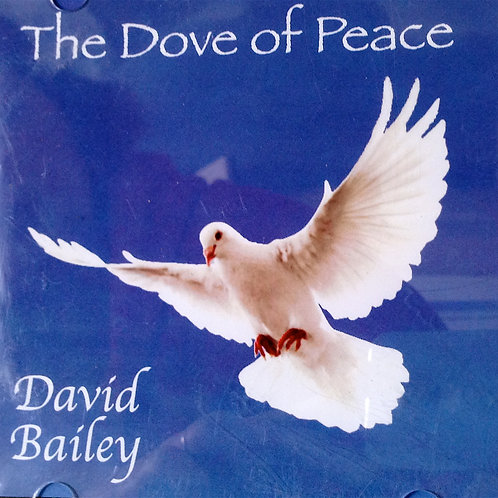 The Dove of Peace by David Bailey