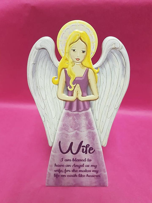 Wife - Message Angel