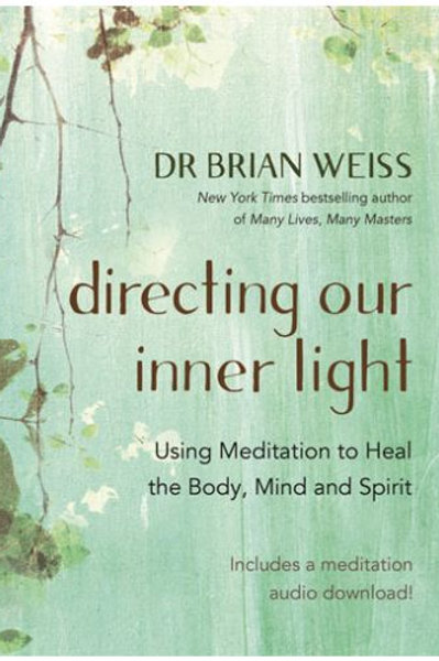 Directing our inner Light - Book