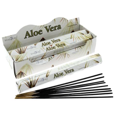 Aloe Vera - Stamford Incense Sticks