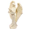 Cream_Standing17cmAngel_Figurine2.png