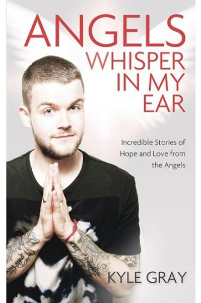 Angels in my Ear - Book