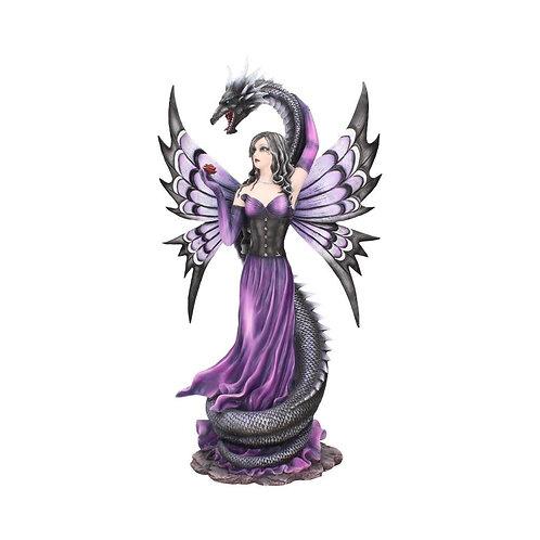 Large Fairy Guardian's Embrace -60cm