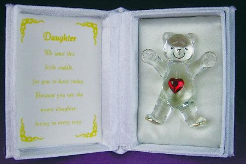 Daughter - Cuddle Box