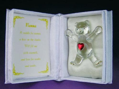 Nanna - Cuddle Box