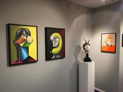 Galerie WOS Zürich