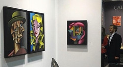 Art Fair Luxembourg 2018