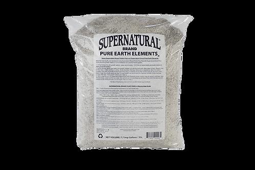 SuperNatural Pure Earth Elements Garden Mix 35L