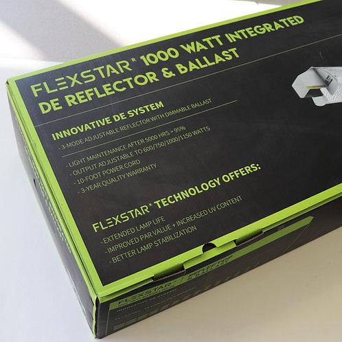 Flexstar 1000W 347V DE Grow Light Fixture
