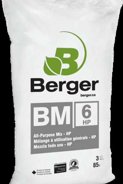 BM6 Reg. Mix 3.8 CU.FT.