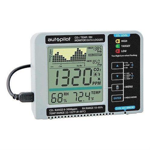 Autopilot Portable CO2 Monitor