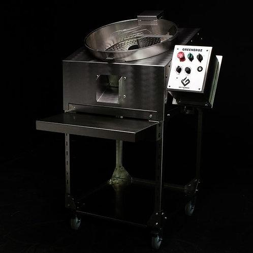 GreenBroz Model M Dry Trimmer