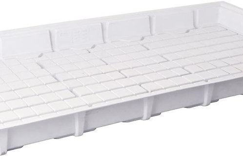 XTrays Premium Flood Table - White