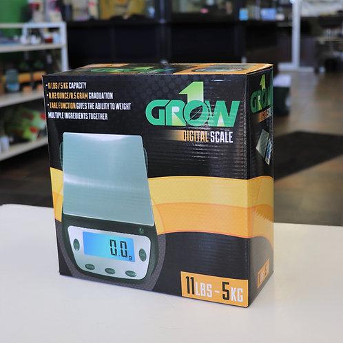 Grow1 Digital Scale 11lb