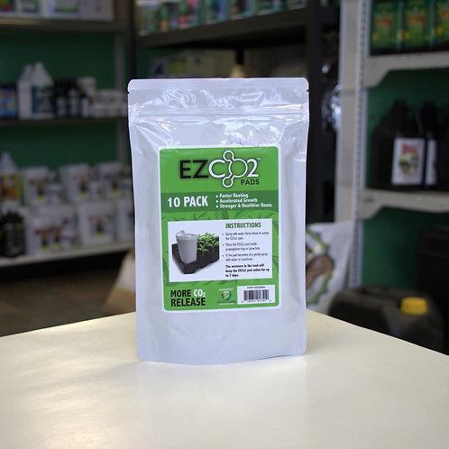 EZ CO2 Pads / 10Pack