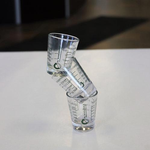 Xacto Shot Glass 1oz