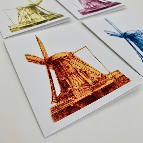 Windmill Cards