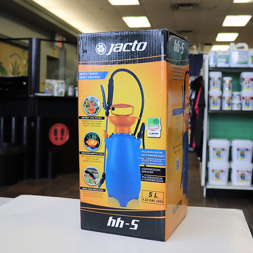 Jacto HH5 Pump Sprayer 5L