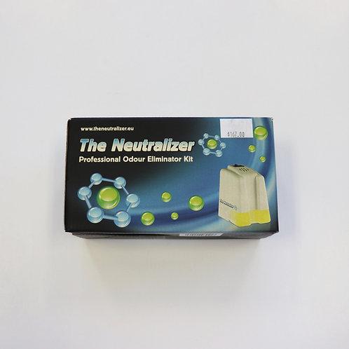 Odor Neutralizer Eliminator Home Kit