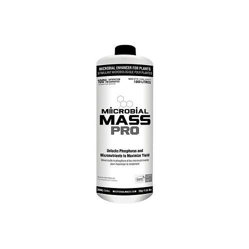 Miicrobial Mass Pro