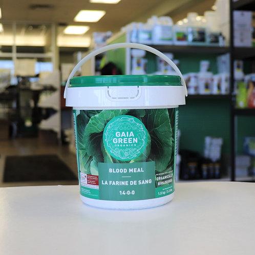 Gaia Green Blood Meal 14-0-0
