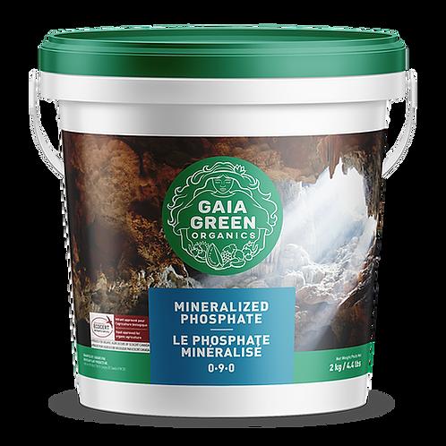 Gaia Green Mineralized Phosphate 0-9-0 2kg