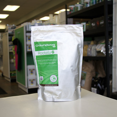 Rootella G Mycorrhizal Organic 1kg
