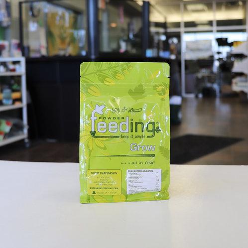 Green House Powder Feeding Grow 500g