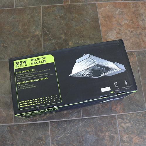 Flexstar 315W 120V-240V CMH Grow Light System