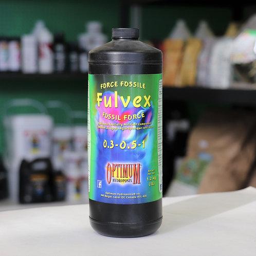 Optimum Hydroponix Fulvex Fossil Force1L
