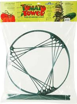 4′ Tomato Tower Cage