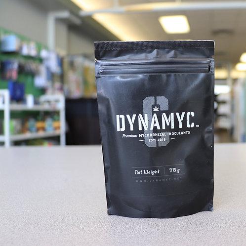 DYNAMYC Mycorrhizal Inoculant