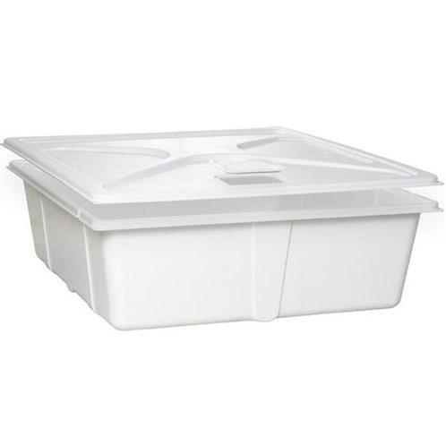 Active Aqua Premium Reservoir Kits with Lid - White