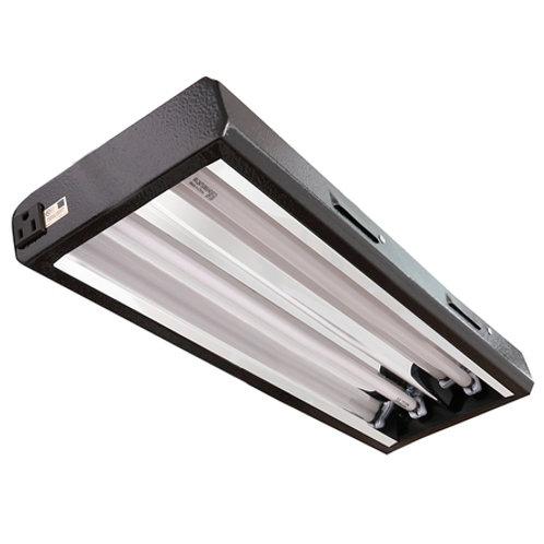 T5 Fluorescent Fixture 2x2 6500K