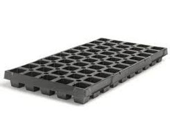 50 Cell Plug Tray