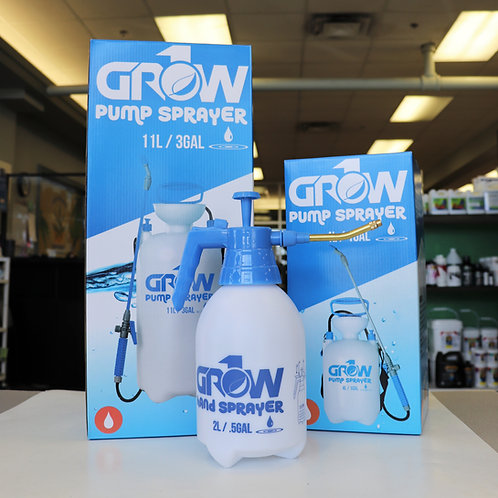 Grow1 Pump Sprayer