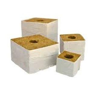 6″ Rockwool Blocks