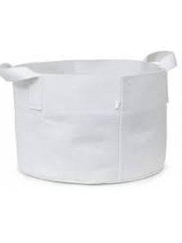 White Fabric Pot 25g