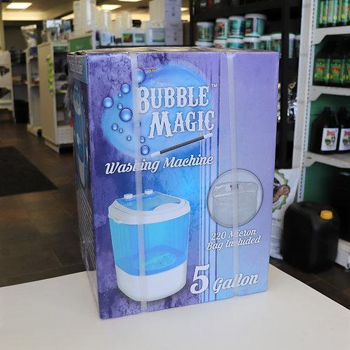 Bubble Magic Washing Machine 5 Gallon