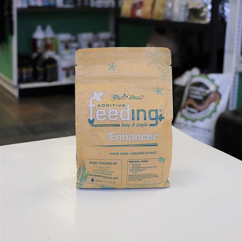 Green House Feeding Enhancer 500g