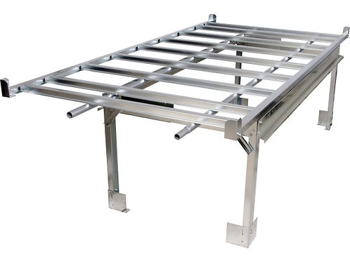 """Rolling Bench System 4""""x8"""""""