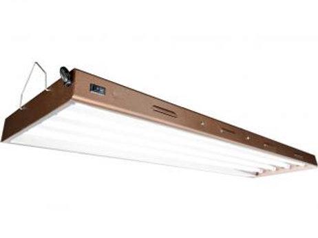 T5 Fluorescent Fixture 4x4 120V 215W