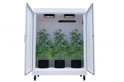 Sun Parlour Grow Box